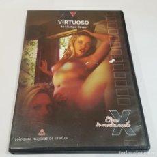 Peliculas: DVD PARA ADULTOS. Lote 276182843