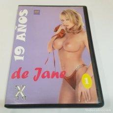 Peliculas: DVD PARA ADULTOS. Lote 276184538