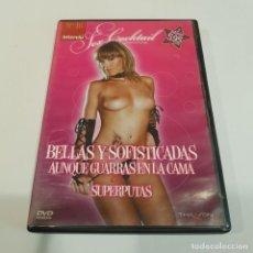 Peliculas: DVD PARA ADULTOS. Lote 276184698