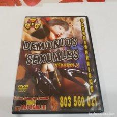 Peliculas: DVD PARA ADULTOS. Lote 276185103