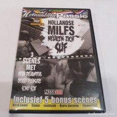 Peliculas: DVD PARA ADULTOS. Lote 276187588