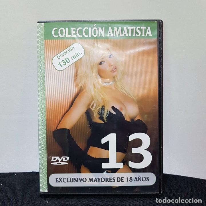 DVD PARA ADULTOS (Coleccionismo para Adultos - Películas)