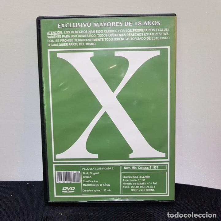 Peliculas: DVD PARA ADULTOS - Foto 2 - 276256873