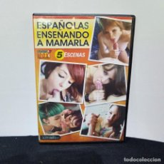 Peliculas: DVD PARA ADULTOS. Lote 276257568