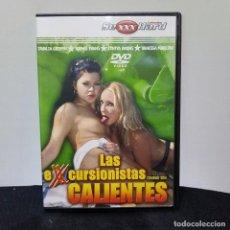 Peliculas: DVD PARA ADULTOS. Lote 276259138