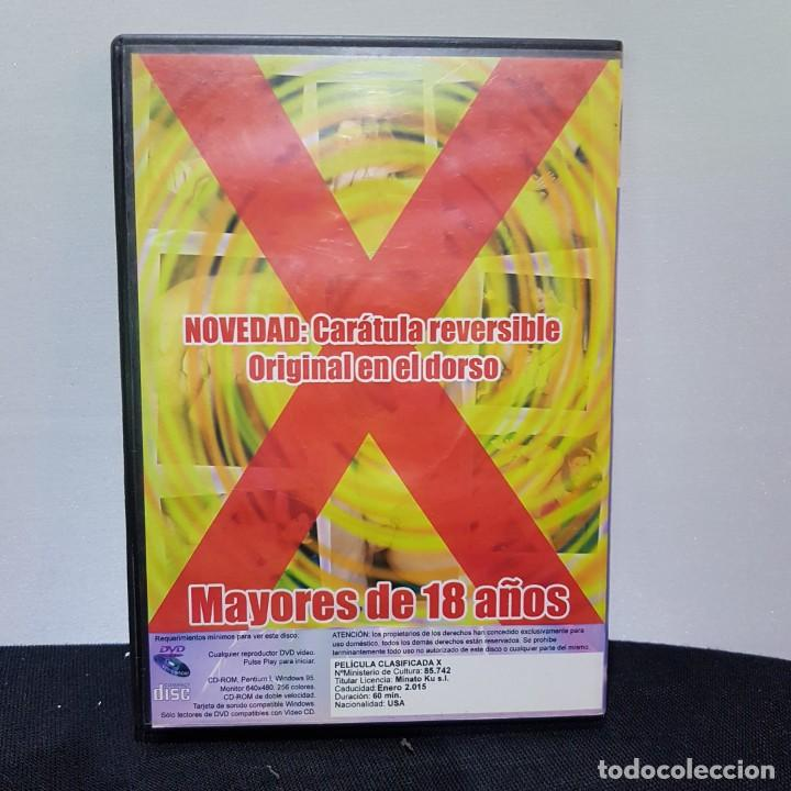 Peliculas: DVD PARA ADULTOS - Foto 2 - 276259348