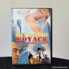 Filmes: DVD PARA ADULTOS. Lote 276262013