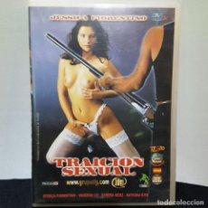 Filmes: DVD PARA ADULTOS. Lote 276262478