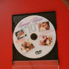 Peliculas: ESPECIAL CHICAS 10 , DVD PORNO SOLO PARA ADULTOS. Lote 277713778