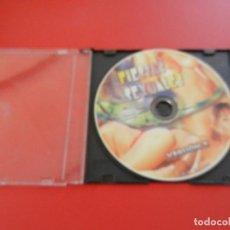 Peliculas: FIESTAS SEXUALES DVD PORNO SOLO PARA ADULTOS. Lote 277714598