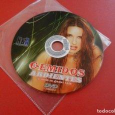 Peliculas: GEMIDOS ARDIENTES , DANNY CASE - DVD PORNO SOLO PARA ADULTOS. Lote 277715158
