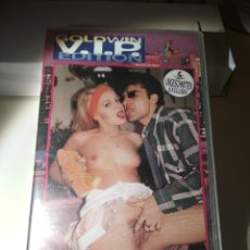 Peliculas: FAMILY SEX. VHS. Lote 280122748
