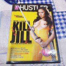 Filmes: DVD PARA ADULTOS. Lote 288673673