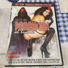 Filmes: DVD PARA ADULTOS. Lote 288673853