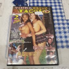 Filmes: DVD PARA ADULTOS. Lote 288678173