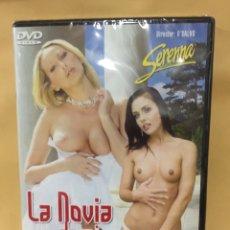 Peliculas: LA NOVIA DE MI HERMANO DVD ( - R) - PRECINTADO -. Lote 289899138