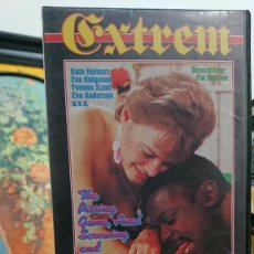 Peliculas: THE PISSING GAME, ANAL SCREWING AND FISTFUCKING FESTIVAL - VHS - KUTE REINERS , EVA HELGESON - EXT. Lote 293799308