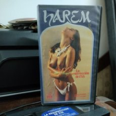 Peliculas: LA RESURRECCIÓN DE EVA - VHS - MARILYN CHAMBERS , KANDI JOHNSON , DIANE MILLER - HAREM + DVD. Lote 293806653