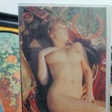 Peliculas: VIAGGIO NEL TEMPO 1 - VHS - MIS POMODORO , SANDRINE VAN HERPER - NEGRO Y AZUL. Lote 293807128