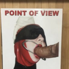 Peliculas: POINT OF VIEW ( ALEX D ) DVD SEMINUEVO. Lote 293826908