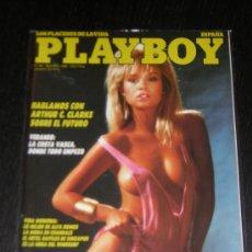 Revistas: PLAYBOY Nº 92 - ESPAÑA - AGOSTO 1986. Lote 95701306