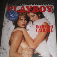 Revistas: DESNUDOS FEMENINOS - REVISTA EROTICA PLAY BOY COLECCIONISTAS Nº 40. Lote 27394770