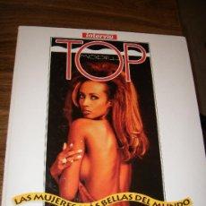 Revistas: INTERVIU - TOP MODEL -. Lote 26313551