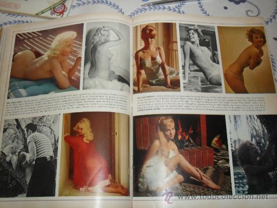 Revistas: PLAYBOY. USA. JANUARY 1967. REVISTA SOLO PARA ADULTOS. - Foto 2 - 29134574