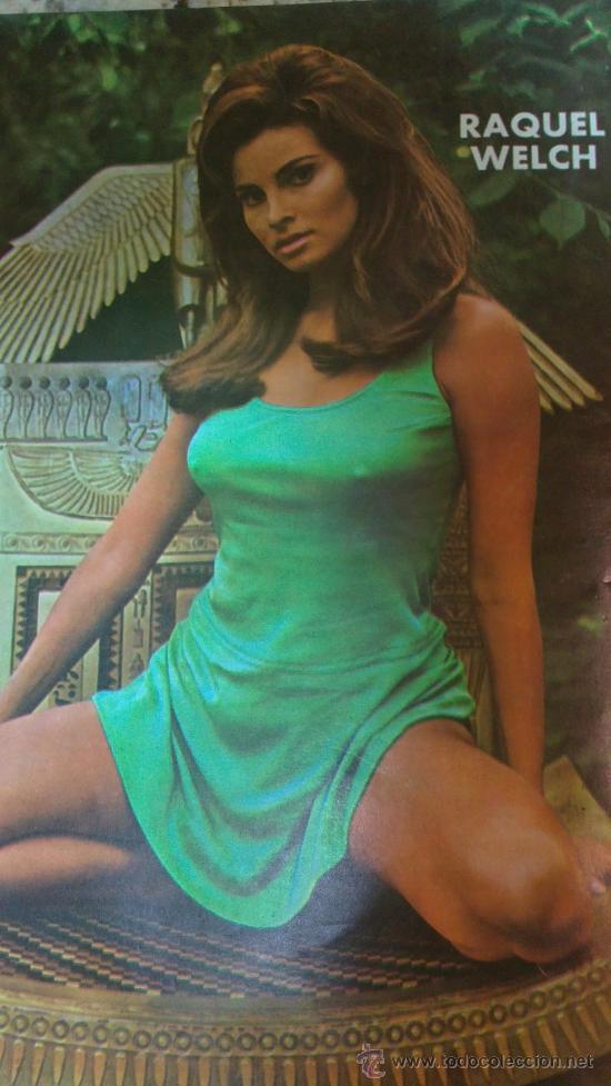 Revistas: SOLO PARA HOMBRES.Nº9,AÑOS;70-REVISTA DE VENEZUELA.(RAQUEL WELCH,BRUJERIA,ETC..) - Foto 8 - 29483906