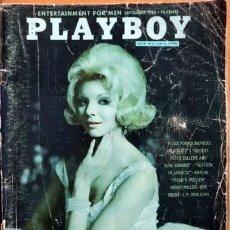 Revistas: PLAYBOY. Lote 31700019