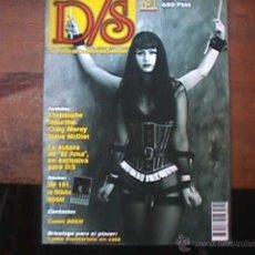 Revistas: REVISTA DS Nº 1. Lote 39671356