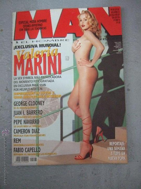 Valeria marini sex usual