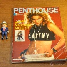 Revistas: PENTHOUSE MADONNA. Lote 43583069