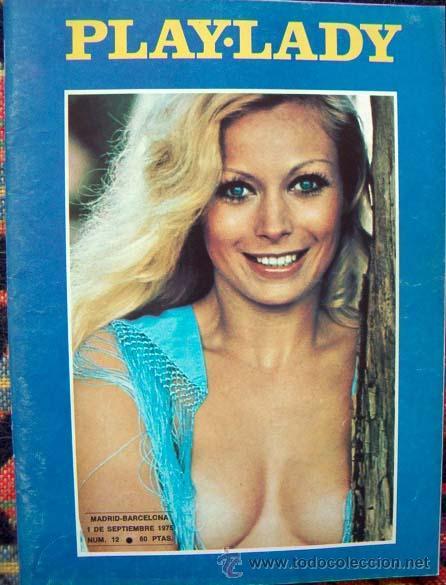 Loreta Tovar nude 893