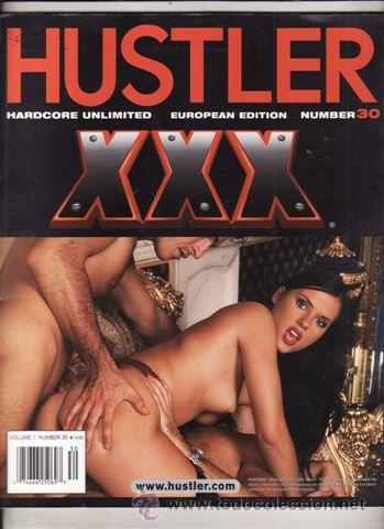 Hustler porno veľký penický com
