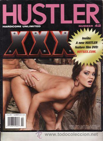 hustler pornos
