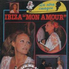 Revistas: REVISTA ERÓTICA CLIMA # AÑO 1982 ~ ROSA VALENTY PORTADA ~ URSULA ANDRESS. Lote 45838215