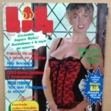 Revistas: LIB - Nº 259 - 1981. Lote 47607158