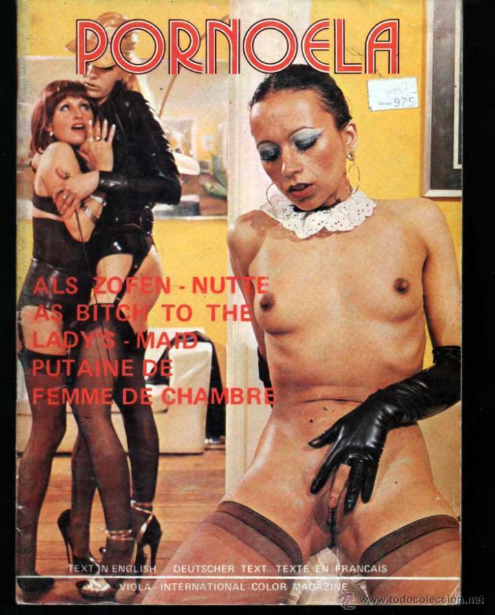 Has got! Adult porn magazine