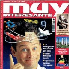 Revistas: REVISTA MUY INTERESANTE Nº 290. Lote 51140401