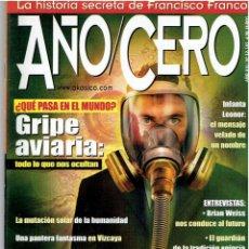 Revistas: REVISTA AÑO CERO Nº 12-185. Lote 51140636
