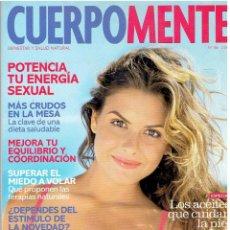 Revistas: REVISTA CUERPO MENTE Nº 184. Lote 51141101