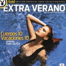 Revistas: PLAYBOY GOLD N. 172 - CUERPOS 10 VACACIONES 10 (COMO NUEVA) ----(REF-HAMIARPUIZES4). Lote 53567171