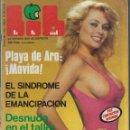 Revistas: LIB ESPECIAL Nº 70 - (REVISTA EROTICA DE LOS 80). Lote 164100285