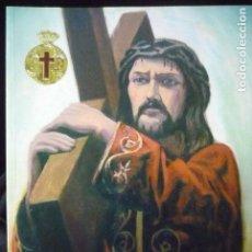 Revistas: REVISTA PROGRAMA SEMANA SANTA TARRAGONA 2005 HDA.JESUS NAZARENO-CATALAN . Lote 75136431