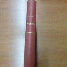 Revistas: REVISTAS ERÓTICAS VENUS ( DINAMARCA AÑO 1973 ) VARIOS EJEMPLARES ENCUADERNADOS -REVISTA ERÓTICA 70,S. Lote 78404917