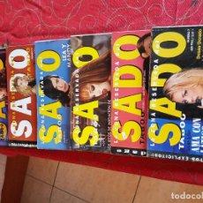 Magazines: ZONA RESERVADA. Lote 85174308