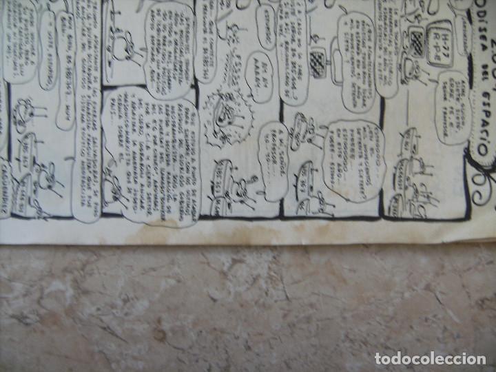 Revistas: el papus, num. 139... año 1977 - Foto 4 - 89002580