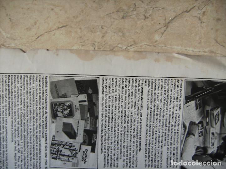 Revistas: el papus, num. 139... año 1977 - Foto 5 - 89002580
