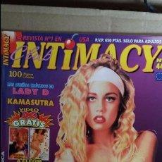 Revistas: REVISTA INTIMACY NÚMERO 44. Lote 89285640